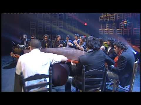 """#Flamenco Miguel Poveda,Diego Carrasco ... """"El sol, la sal, el son"""" - Canal Sur Tv - 15.11.2010"""