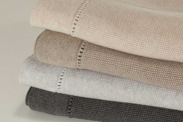 Bemboka Cotton Blanket – Trieste