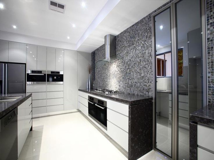 New Design For Kitchen Image Review