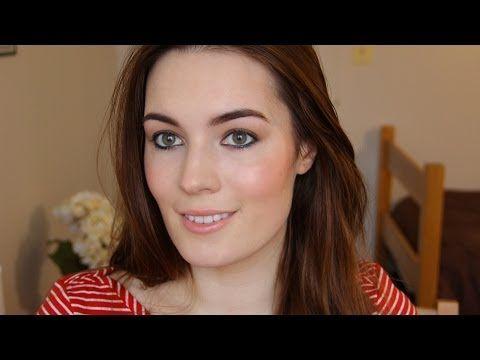 Kate Middleton - Makeup Tutorial (concealer/blush)