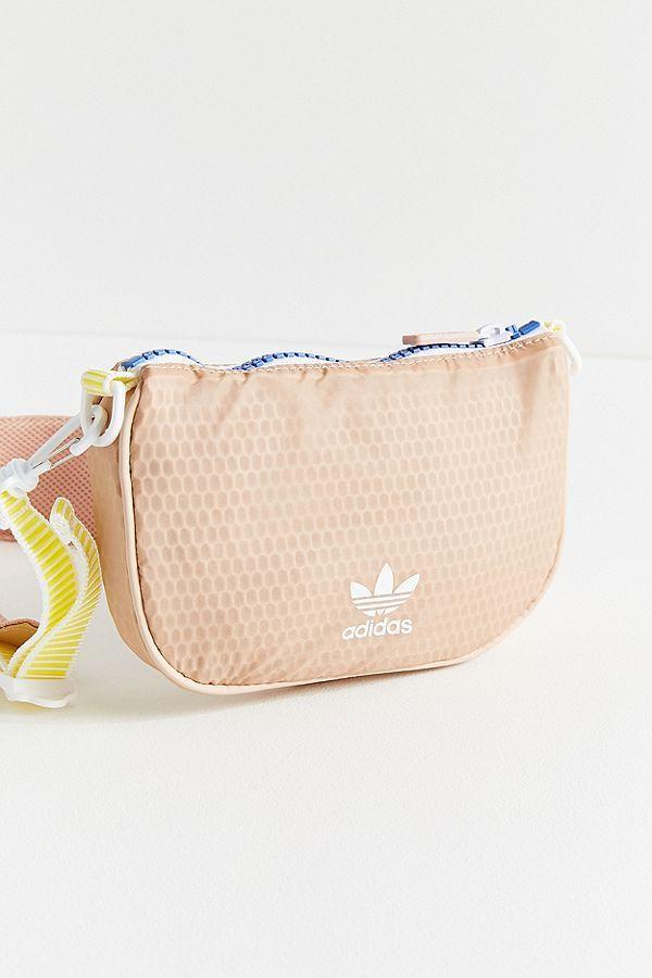 21bcb0970b Slide View  2  adidas Messenger Pouch Bag