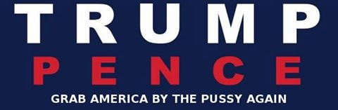 Trump Pence LOL