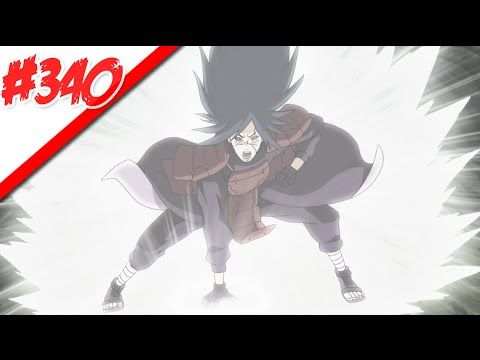 Naruto Shippuden Episode 340 Bahasa Indonesia | Full Screen |1080p HD | ...