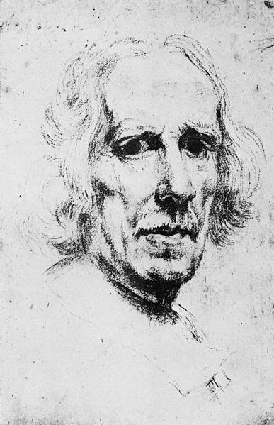 self portrait c by gian lorenzo bernini born th 1665 by gian lorenzo bernini born 7th 1598 self portraits portraits and 17th century