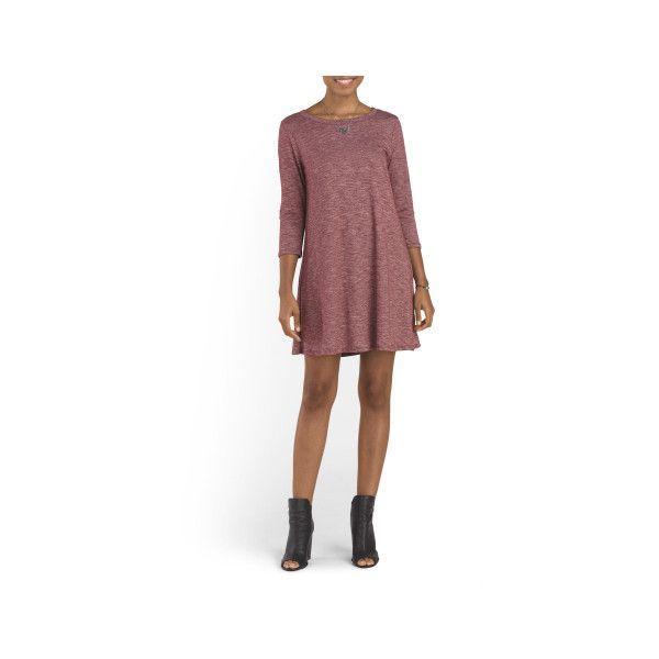 ... dress, tee dress, tee shirt dress, white t shirt dress and 3/4 sleeve