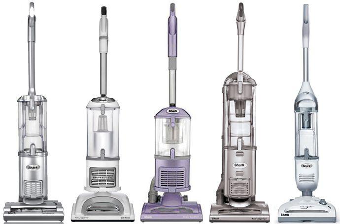 Shark vacuum cleaner reviews