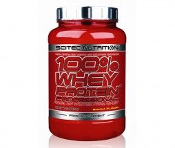 Proteina Whey Professional 100%