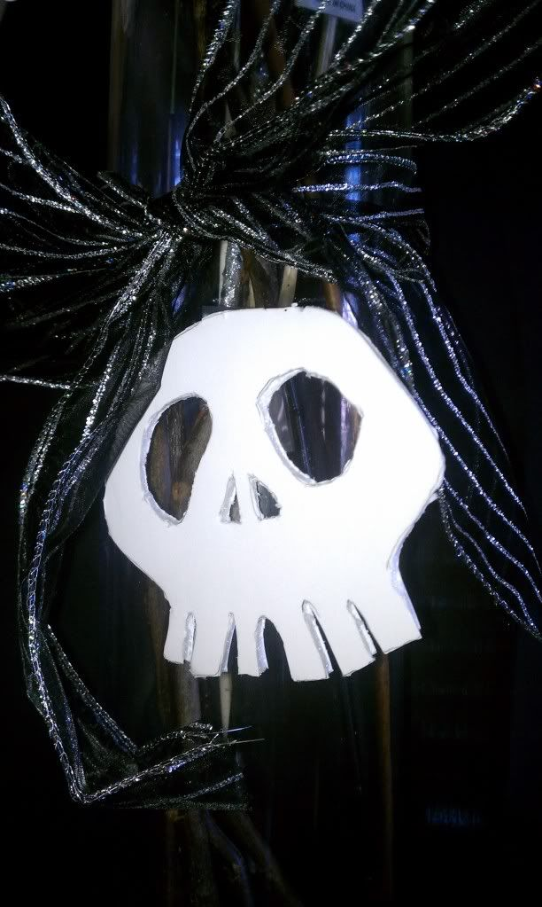 83 best Nightmare Tree/X-Mas images on Pinterest Diy christmas - the nightmare before christmas decorations