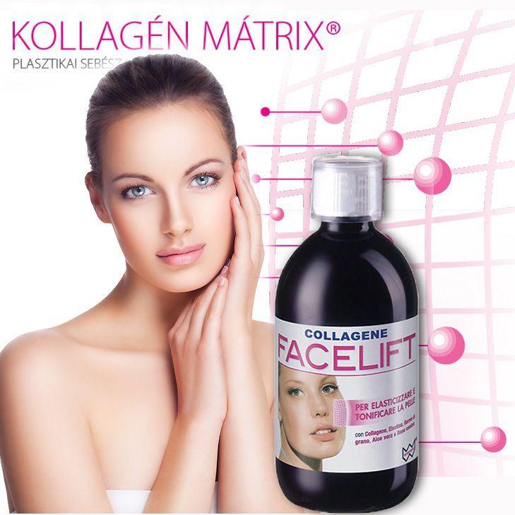 Specchiasol Collagene Facelift