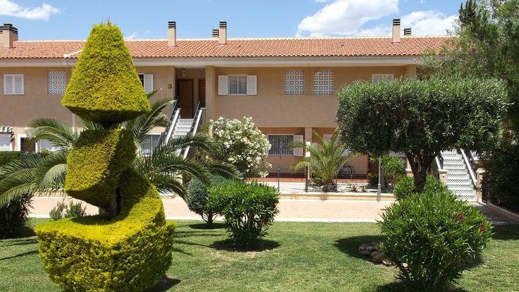 Cudowne miejsce na wakacje! zdjęcie pochodzi ze strony http://apartamentgranalacant.pl/