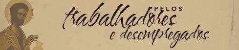 """BENÇÃO ESPECIAL ONLINE  Domingo, 01 de Maio de 2016  EVANGELHO DO DIA - Jo 14,23-29 """"Não se perturbe nem se intimide o vosso coração."""" (v.27)  O retorno de Jesus para o Pai faz parte dos desígnios que abarcam o nosso ser. Por isso a passagem para a Vida Eterna não deveria ser tão dificil. Não nos perturbemos porque o Senhor está no controle.  BENÇÃO Pedimos vossa benção aos desempregados, neste dia dos trabalhadores. Abençoe a todos, vós que sois Pai, Filho e Espírito Santo..."""