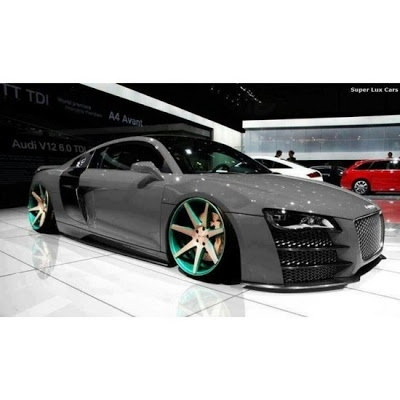 Audi A8 New Hip Hop Beats Uploaded EVERY SINGLE DAY http://www.kidDyno.com