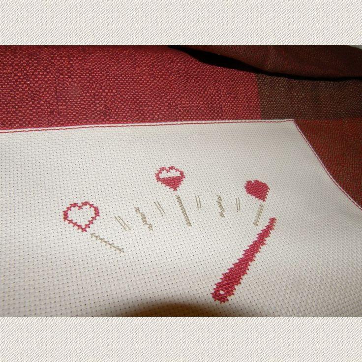 Sac à linge - Compteur d'amour - www.caielle-cadiera.com