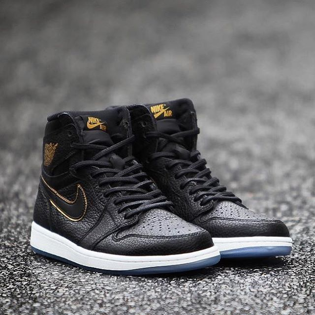 "774d18ad1f7 Cop or Drop: Air Jordan 1 ""City of Flight - LA"" Hit the link in bio for  official images and release information. #JordansDaily #AirJordan #Jordan"