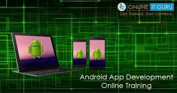 To see more about Android allude the subjects secured under More About Android.Android Online Training Hyderabad.    OnlineITGuru provides:  24x7 Guidance Support  Industry Experts with 6 years' Experience.  Live Projects.  Resume Preparation.  Interview Preparation.  Real Time Job Support.  For more Content Information:  Please go through the link:  Contact Information:  USA: +1 469 522 9879  INDIA: +91 988 599 1924 , 9550102466 Free