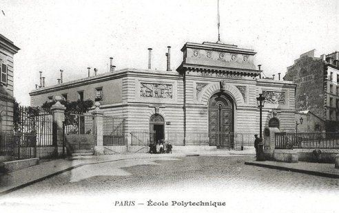 L'Ecole Polytechnique