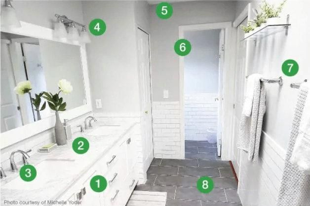 Pin On Master Bathroom Ideas Remodel