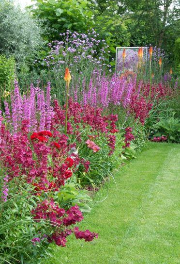 De Tuinen van Appeltern - leuk dagje tuinen kijken en ook een super natuurspeelterrein voor kinderen.