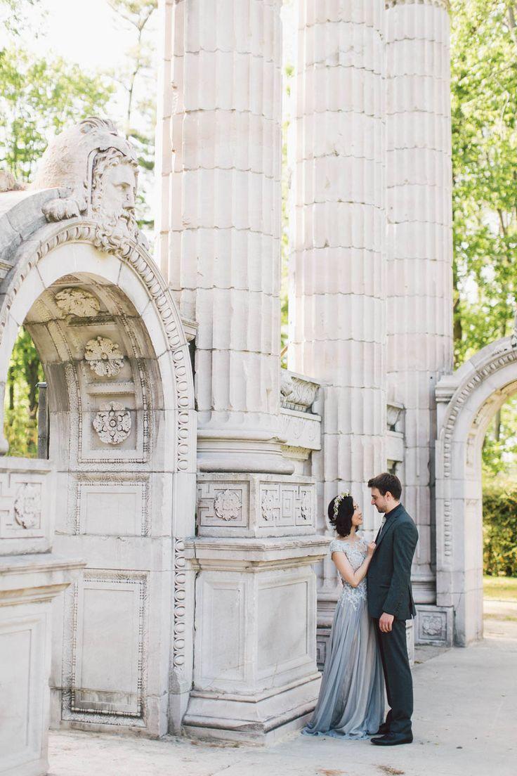 Engagement Photography at Guildwood Park in Toronto | Toronto Wedding Photographer | PurpleTree Photographers