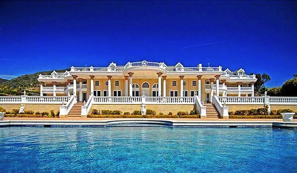 Among america 39 s most expensive beach houses 2009 for Most expensive houses in america