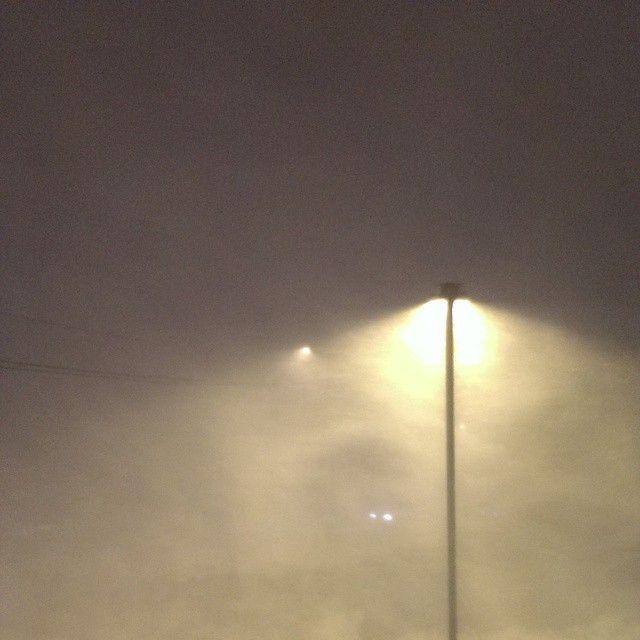Se bildene av ekstremværet Ole - Yr