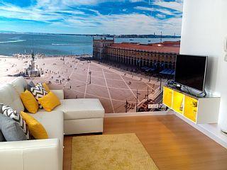 Lisbonne Stop Over, Lisbonne T1 avec garage   Location de vacances à partir de Lisbonne @homeaway! #vacation #rental #travel #homeaway