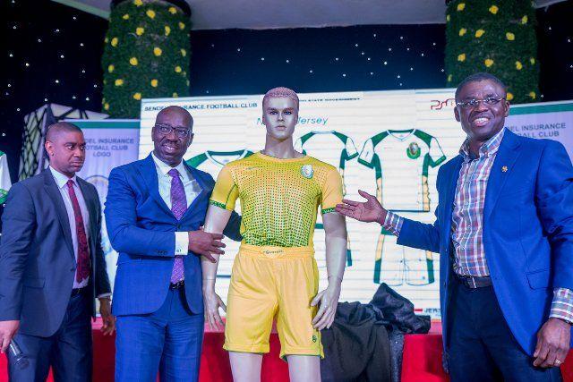 Sports reforms to drive job creation youth development in Edo  Obaseki