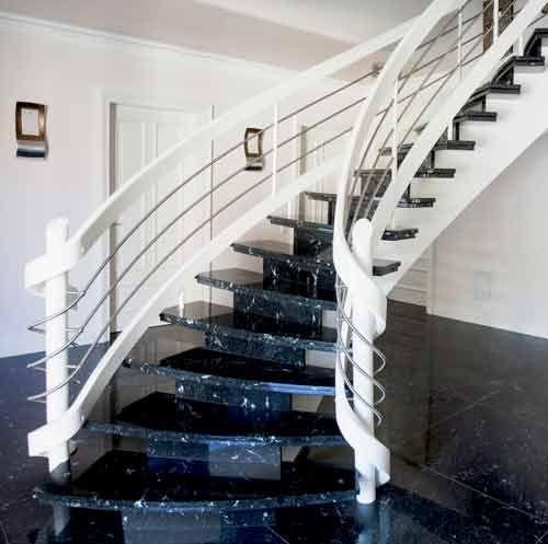die besten 25 granit treppenstufen ideen auf pinterest granitstufen betonstufen und au entreppen. Black Bedroom Furniture Sets. Home Design Ideas
