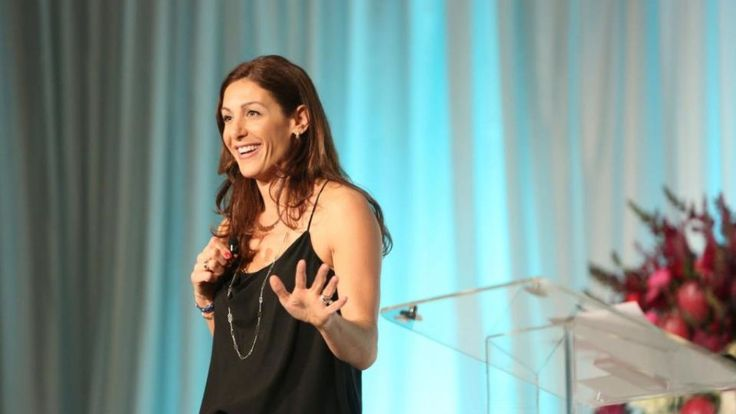 """In the latest instalment of Founder Stories, a series highlighting the personal and professional journeys of some of fashion's most dynamic entrepreneurs, BoF speaks with Jessica Herrin, founder and chief executive of """"social selling"""" jewellery and accessories company Stella & Dot."""