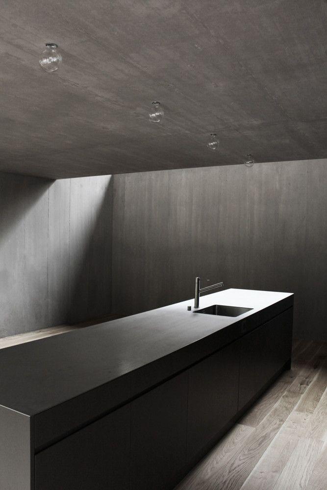 Galería de Casa en el río Reuss / Dolmus Arquitectos. - 2