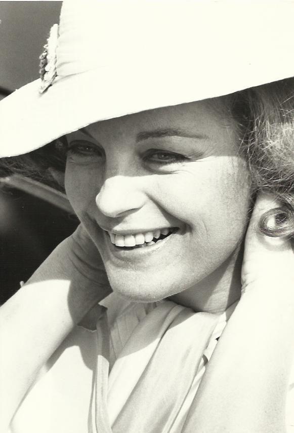 Romy Schneider UNE Femme À SA Fenetre