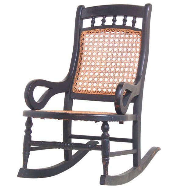 rocker rocking chairs rockers indian chair forward childs rocker ...