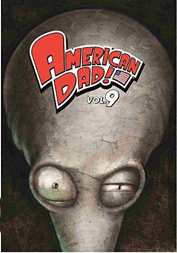 American Dad: Vol. 9