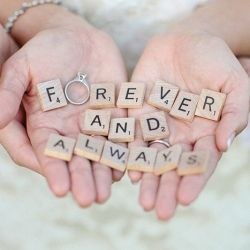 This website has a bunch of awesome wedding ideas and pictures {I might need this someday!} ~Isabelle
