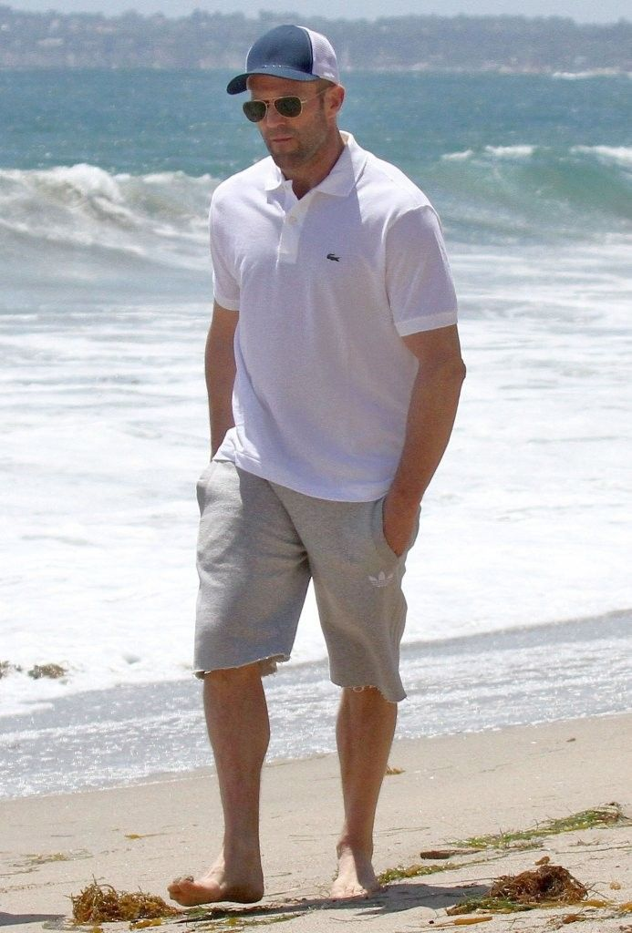 Image result for polo shirt on the beach