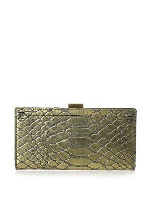 57% OFF Zac Zac Posen Women's Posen Large Wallet (Oro)