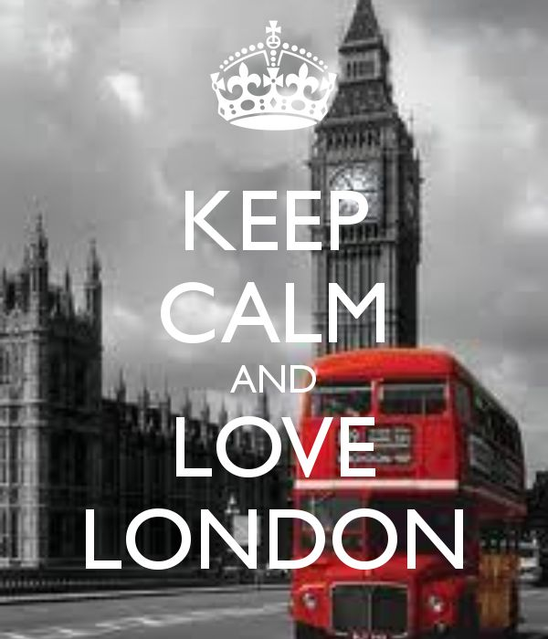 keep calm and love london keep calm and pinterest. Black Bedroom Furniture Sets. Home Design Ideas