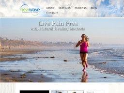 New listing in Chiropractors added to CMac.ws. New Wave Chiropractic Center in Carlsbad, CA - http://chiropractors.cmac.ws/new-wave-chiropractic-center/53416/