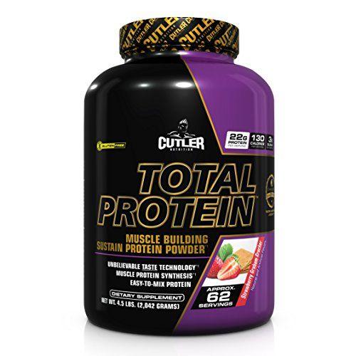 Cutler Nutrition Total Protein Muscle Building Sustain Protein Powder Strawberry Graham Cracker 4.5 Pound Review https://probioticsforweightloss.review/cutler-nutrition-total-protein-muscle-building-sustain-protein-powder-strawberry-graham-cracker-4-5-pound-review/