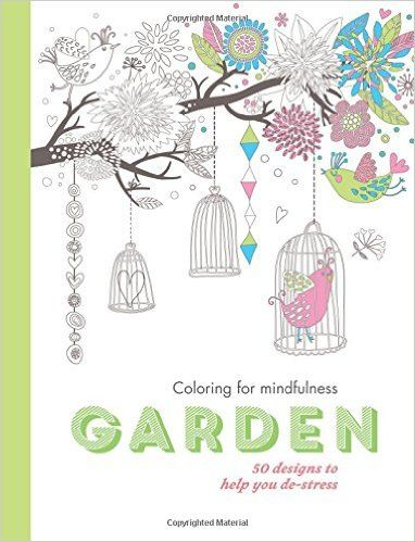 37 best kolorowanki dla doros ych images on pinterest for Garden 50 designs to help you de stress colouring for mindfulness