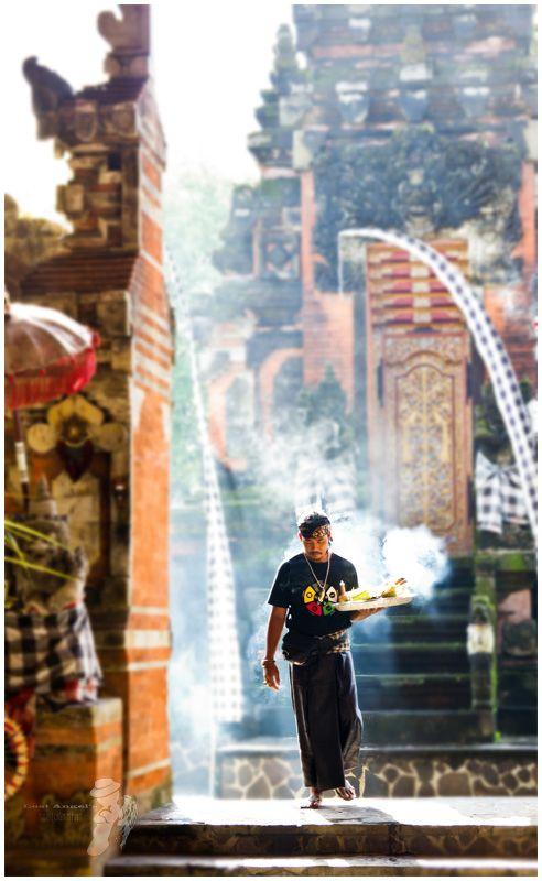 Believing, Kuta, Bali