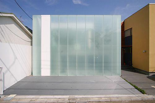 Shinichi Ogawa Associates . Tokyo