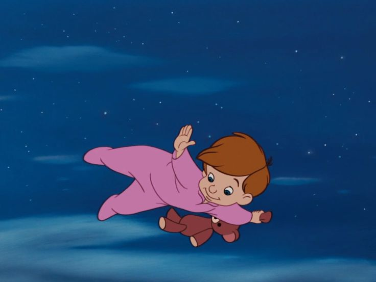 10 Things You Didn't Know About Peter Pan | Retro | Oh My Disney