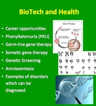 biotechnology and genetic testing essay Genetic prospects is a selection of papers on some of the most philosophically interesting aspects of modern biotechnology these papers are written in clear english without undue reliance on jargon, and the author's arguments are concise.