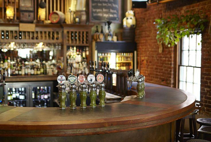The 15 Most Important Atlanta Bars - Thrillist