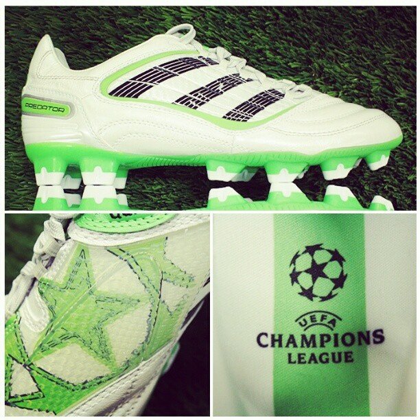 A few more beauty shots for all of you to enjoy. Great pair of soccer  cleats for am awesome price. Football Boots ...