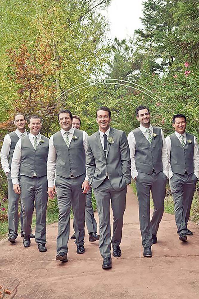 18 Awesome Groomsmen Photos You Can't Miss ❤ See more: http://www.weddingforward.com/groomsmen-photos/ #weddings #groomsmen