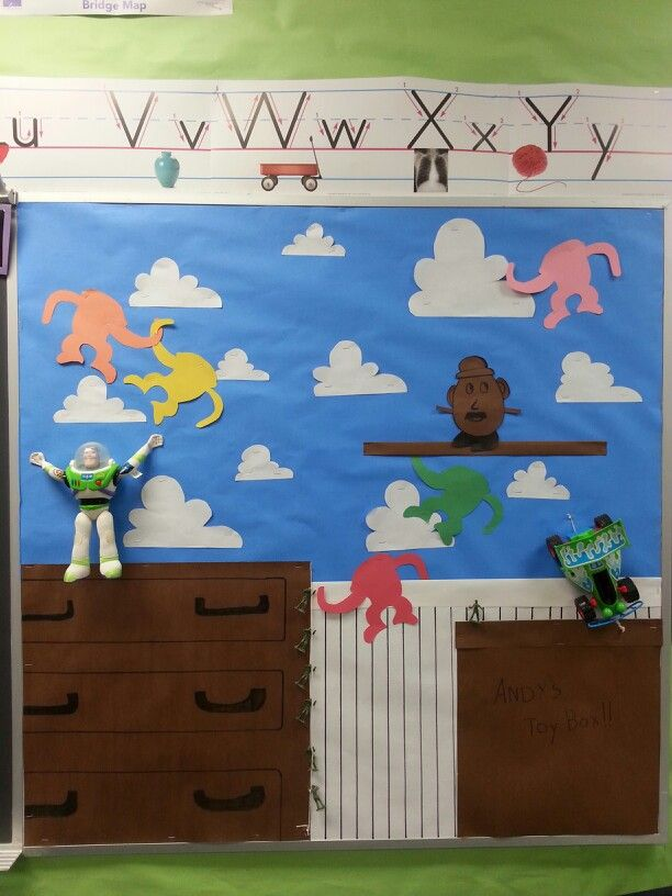 Male Classroom Decor ~ Best images about buzz light year on pinterest