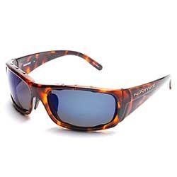 NATIVE EYEWEAR Bomber Sunglasses $119.Bomber Sunglasses, Maple Tortoise Frames with Blue Polarized Reflex Lenses