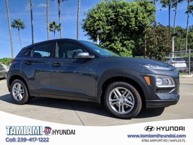 Used Hyundai Kona For Sale In Naples Fl Cars For Sale Used